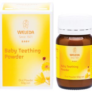 Baby Teething Powder, Oral Powder, 60g