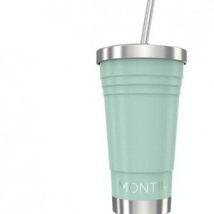MONTIICO INSULATED SMOOTHIE CUPS