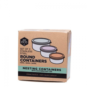 ever eco nesting containers