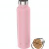 MONTIICO MEGA DRINK BOTTLE - DUSTY PINK