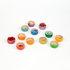 grapat colour bowls 12 set motherbynature.com.au