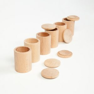 Grapat Natural cups with lid WWW.MOTHERBYNATURE.COM.AU