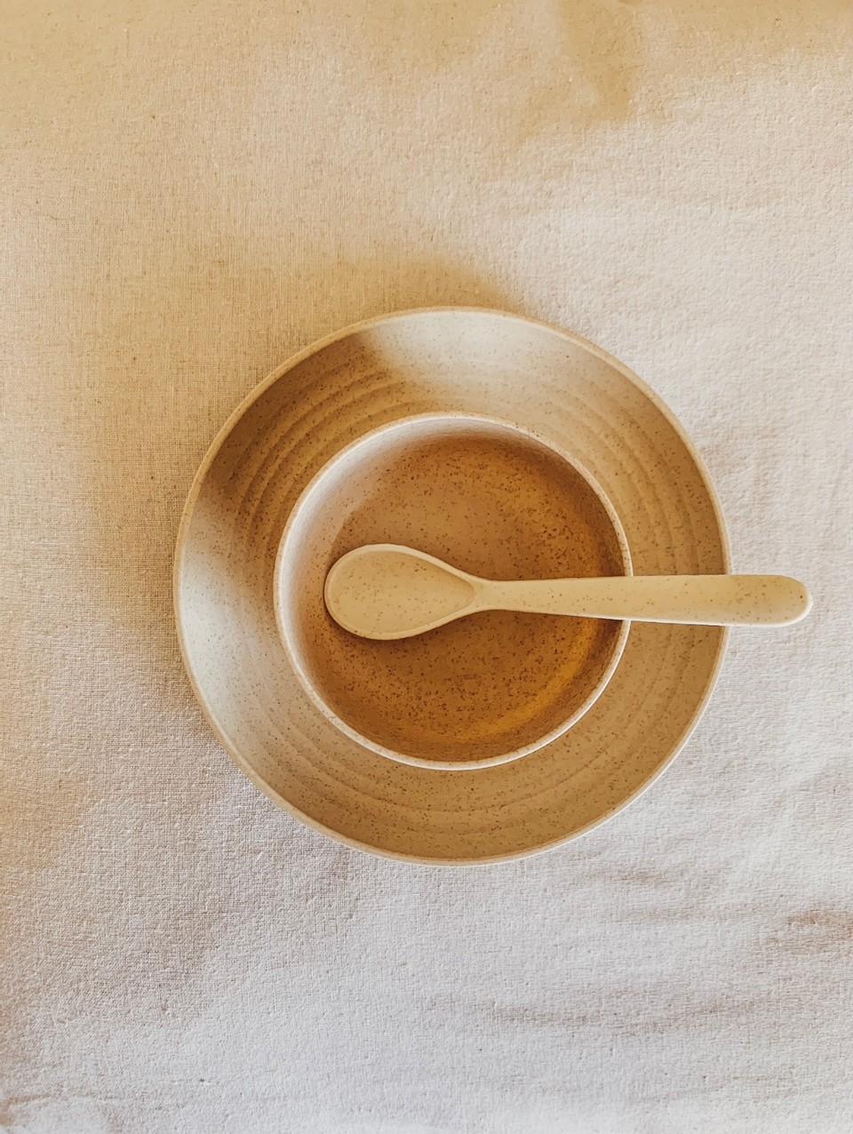 wheatstraw dinner set